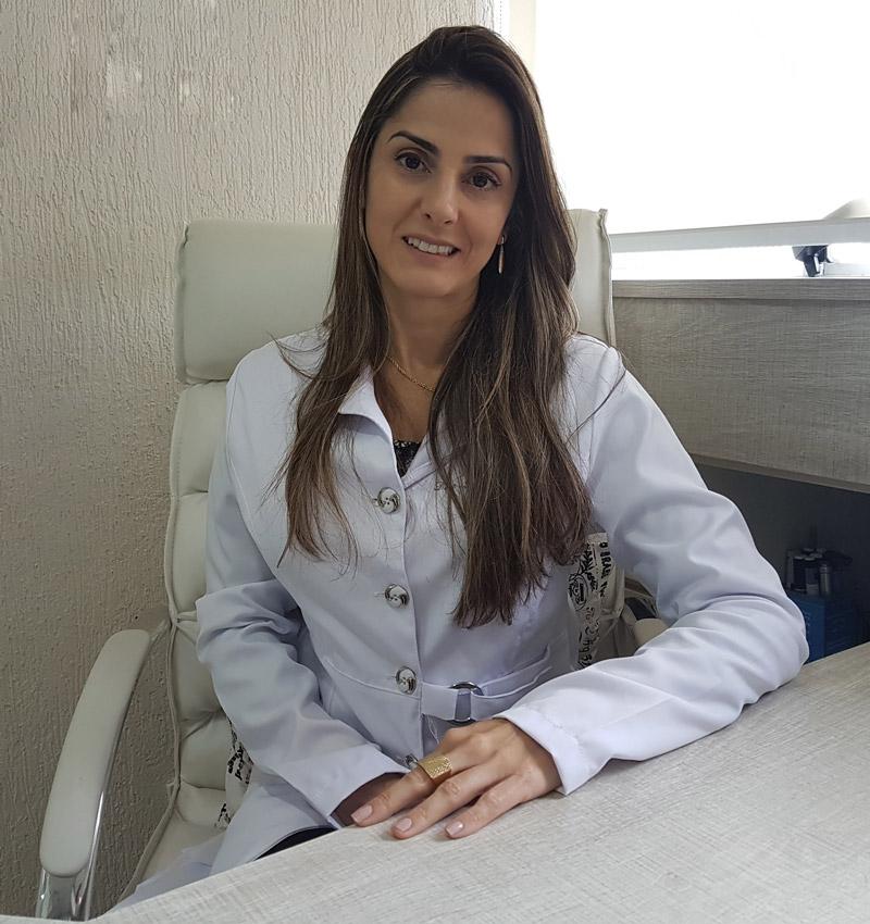 Dra. Patrícia Santafé