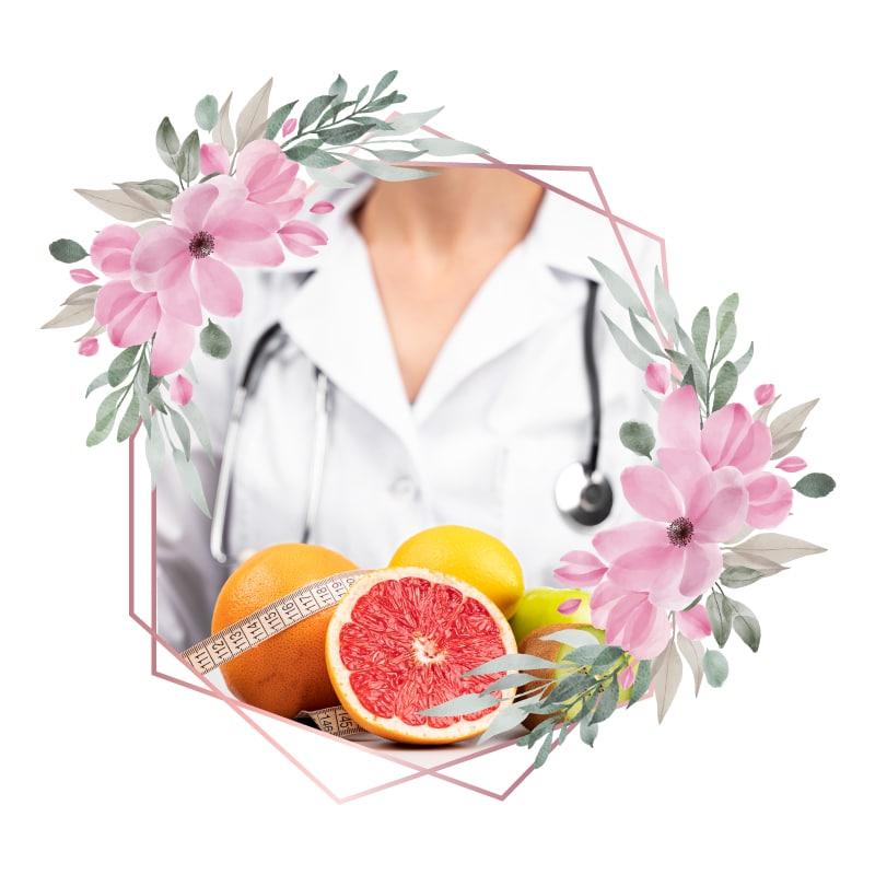 Nutroterapia Feminina