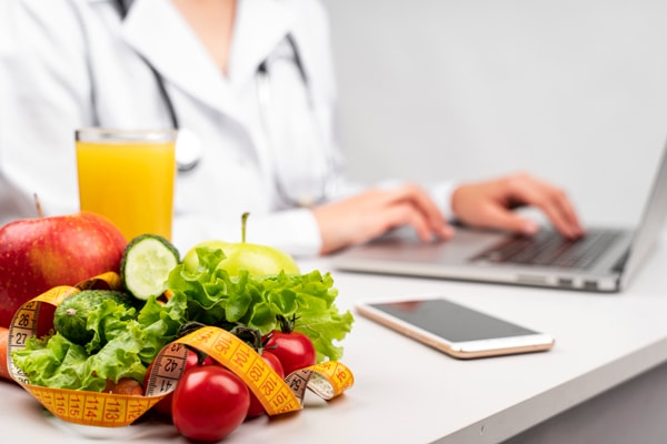doenças crônicas e nutroterapia